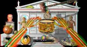 Artista Somnia 3D