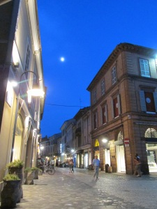The lovely Ravenna