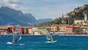 Trentino Sviluppo - Turismo e Promozione; Ale